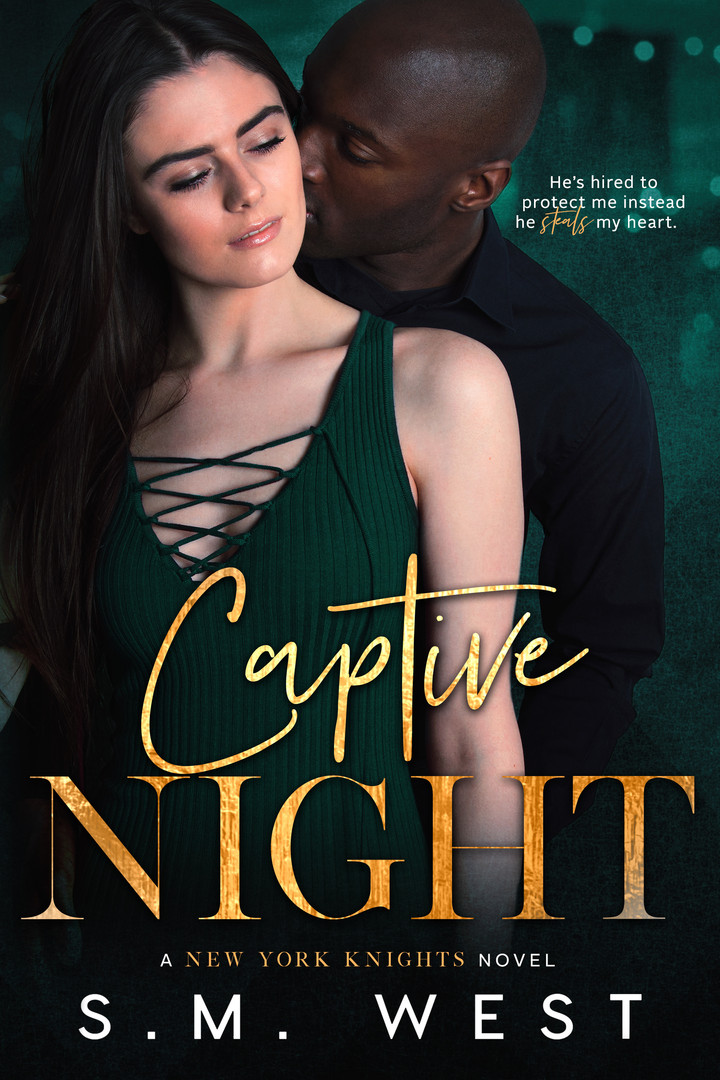 Captive Night