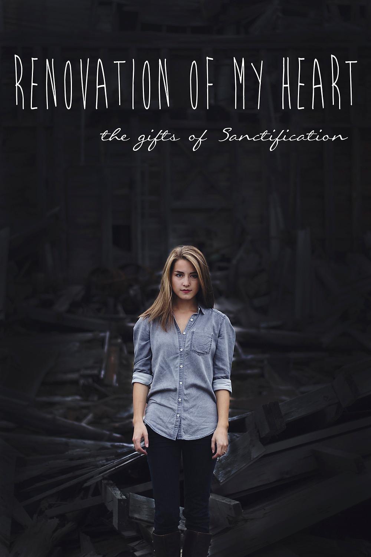 Renovation of my Heart