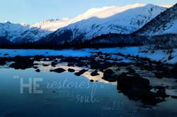 Psalm 23:5 | Rhea Creative