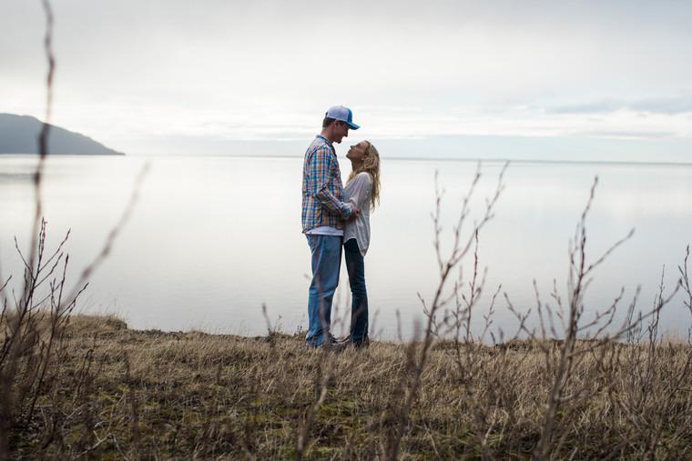Rachel + Christopher :: Engagement