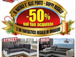 SGA STORE - Endine Gaiano (BG)