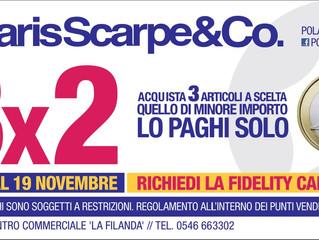 PolarisScarpe&Co. - Faenza