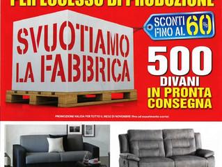 CASA SOFA' - Bergamo