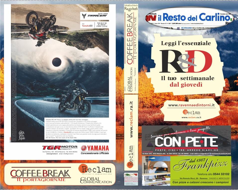 Ravenna 13