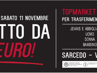 TOP MARKET - Vicenza