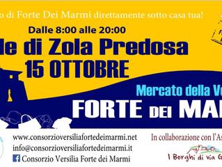 Mercato della Versilia - Forte dei Marmi