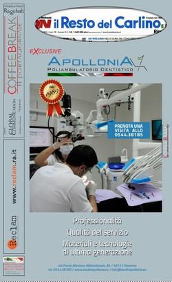 Apollonia 1