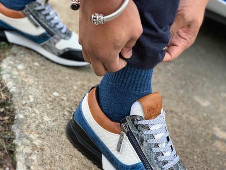 Get The Street-Luxe Look