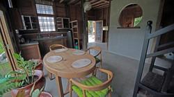 Rumah Pondok Kitchen