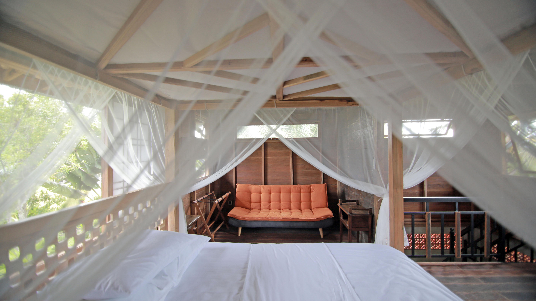 R-P Bed