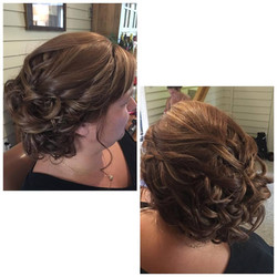 Hairstyling Services