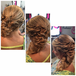 Prom, Holiday & Wedding Day Services