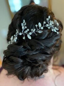 Wedding Hair & Make-Up Services