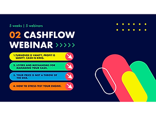 Business Finance Bootcamp   Cashflow 02