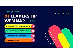 Business Finance Bootcamp   Leadership 01