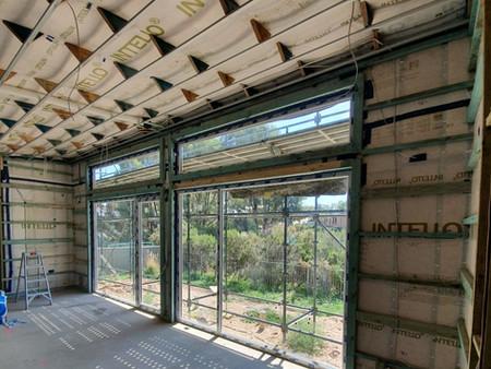 Why build an airtight home?