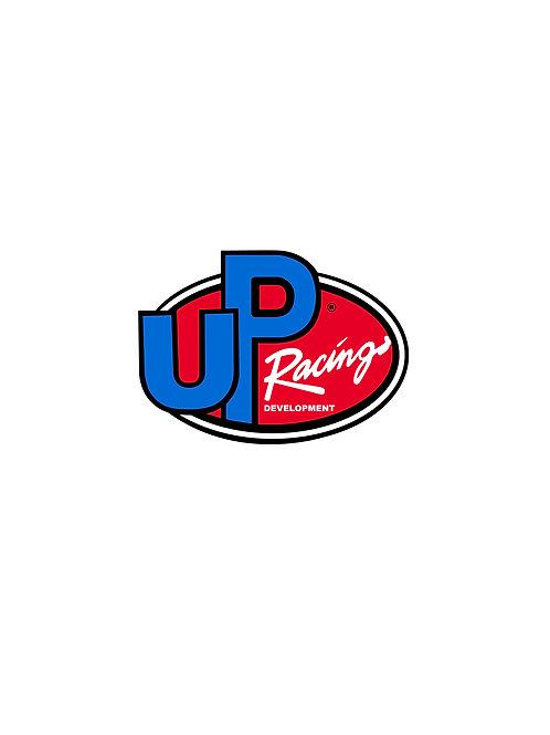 UP Fuels Sticker
