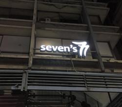 seven luminoso