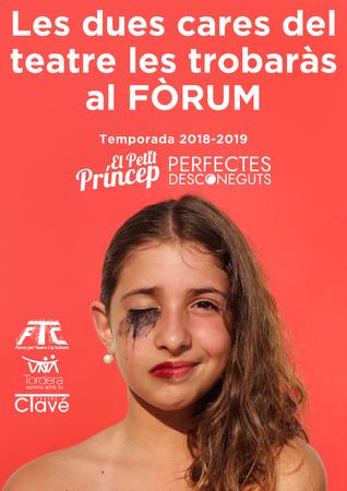 TEMPORADA 2018-2019