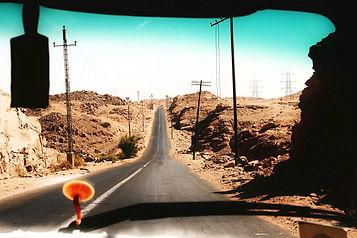 © Axelle Emden - Aswan, Egypt, 2007