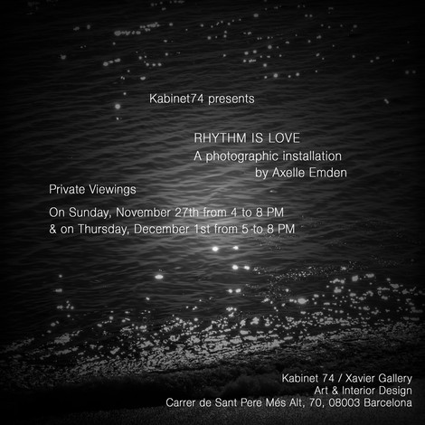 RHYTHM IS LOVE #1