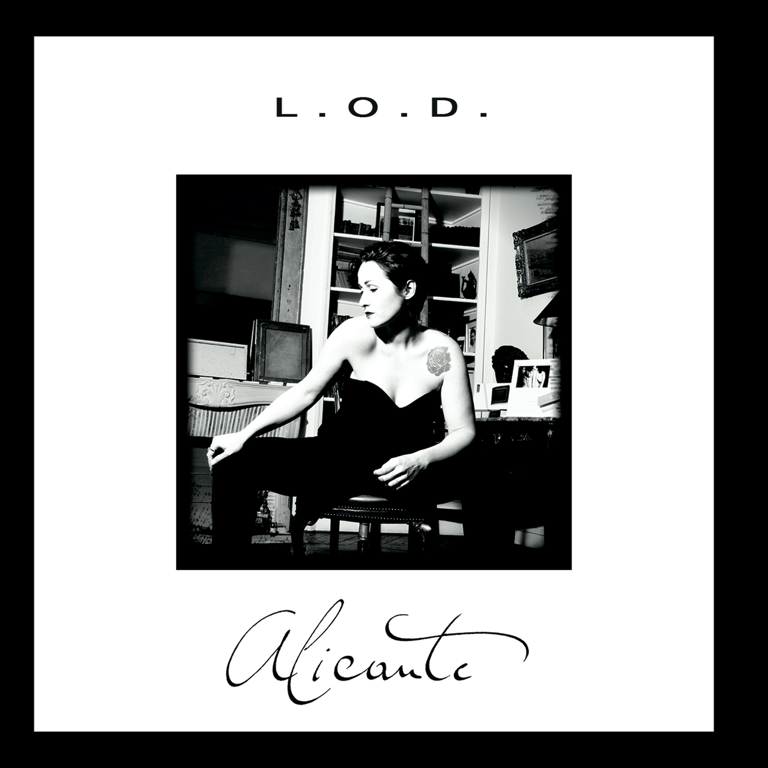 LOD / Alicante EP