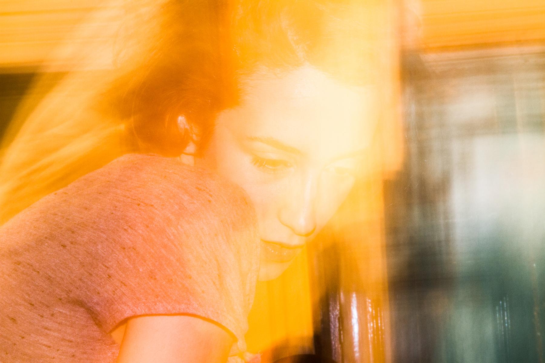 Dreamy Blur / Marina