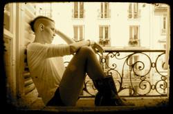 Alone & Me aka Emilie