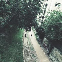 Promenade encore
