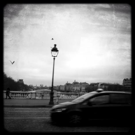 PARIS - MURCIA WITH JUAN MANUEL ABELLAN