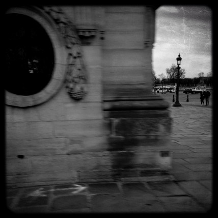 PARIS MON AMOUR / EVERLASTING LOVE