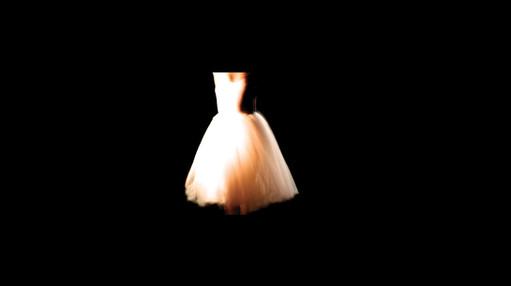 The Dancer - Court Métrage