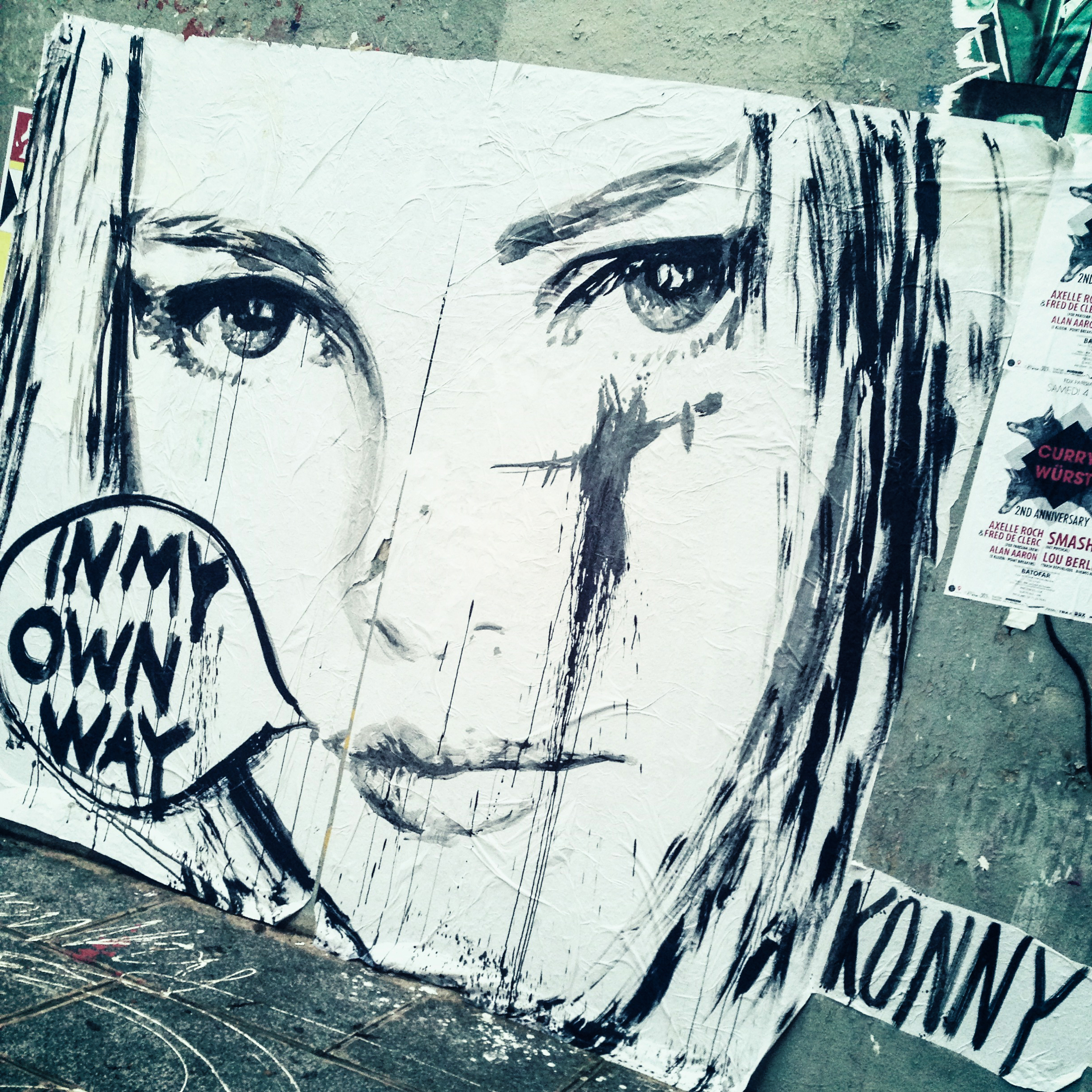 Own Konny Love