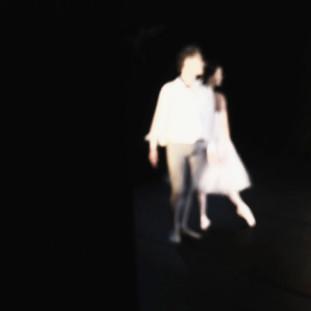 THE DANCER - SHORT FILM