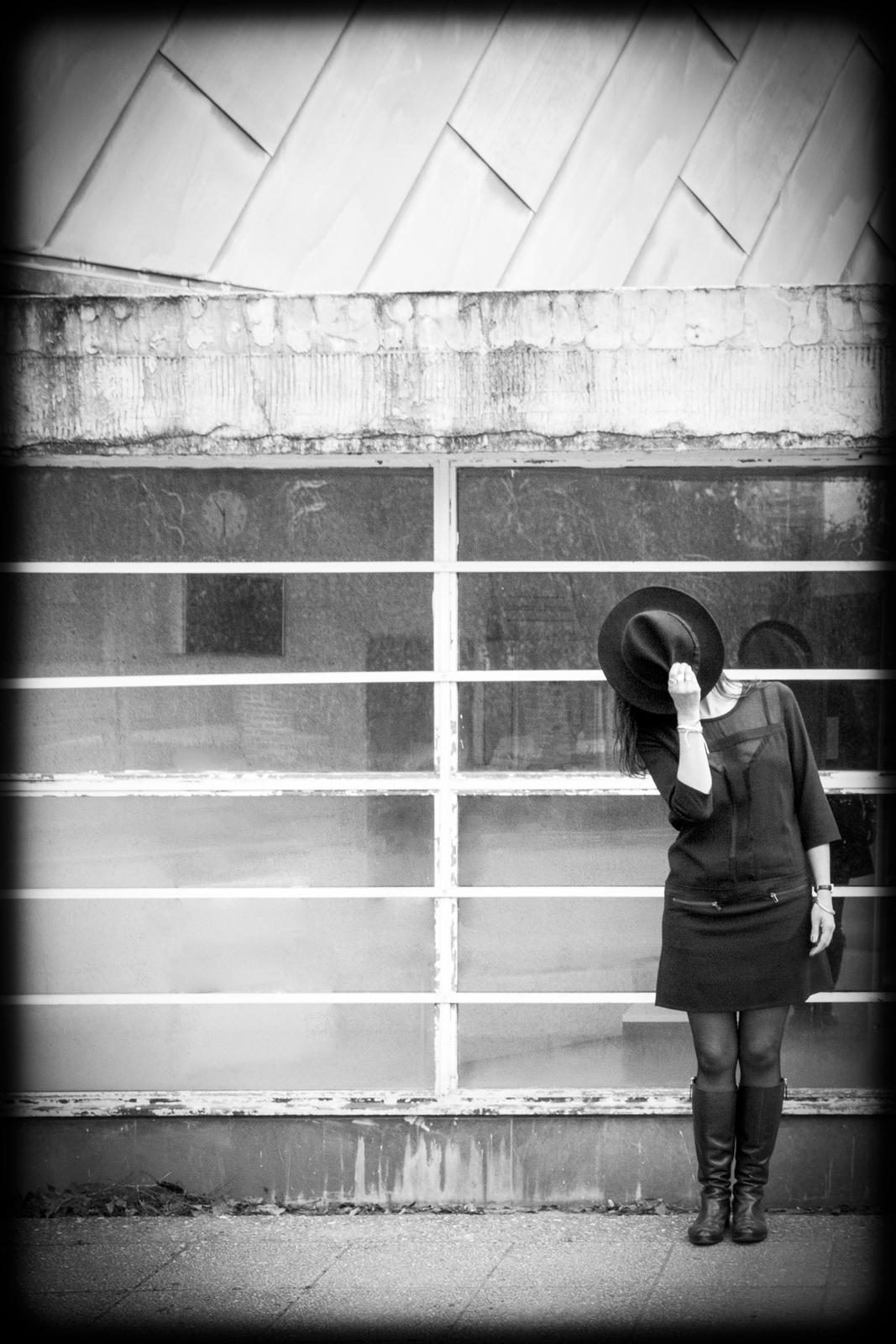Stéphanie / Singer Songwriter