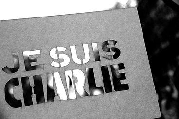 Mobilisation du 11 janvier 2015, Paris IV © Axelle Emden