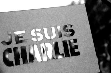 I AM - CHARLIE