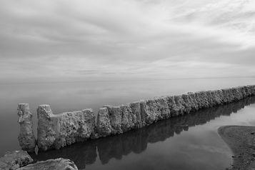 Salton Sea, Bombay Beach / Salton Waltz Photo Report © Axelle Emden 2014