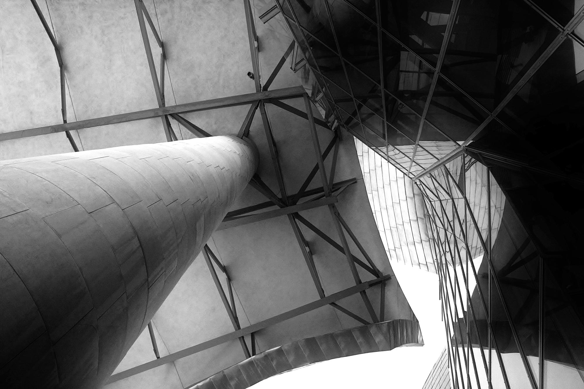 Gugg / Bilbao 2010
