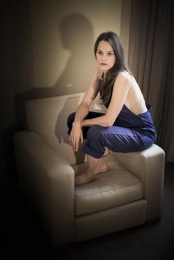 Amélie Vogel / Painter & Actress
