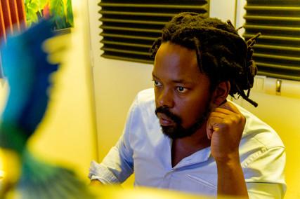 DJ Mo Laudi / Founder of Globalisto