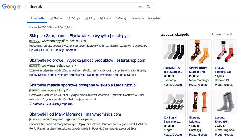 sklep google