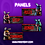 Thumbnail: LEGION BUNNY SILENT HILL DEAD BY DAYLIGHT | TWITCH PANELS