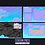 Thumbnail: STREAM PACK  AESTHETIC CLOUDS | OVERLAY, SCREENS, TWITCH BANNER AND PANELS