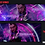 Thumbnail: REYNA VALORANT STREAM PACK   4 BANNERS TWITCH PANELS OFFLINE SCREEN