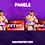 Thumbnail: RYU STREET FIGHTER FORTNITE | TWITCH PANELS