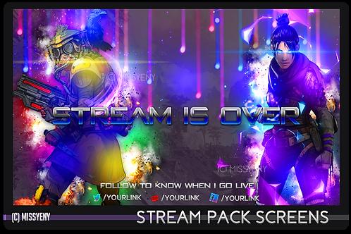 Stream Pack | Apex Legends