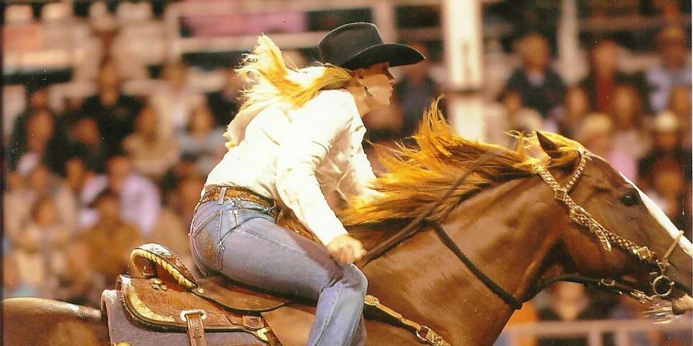 Sapulpa Oklahoma ACRA Rodeo