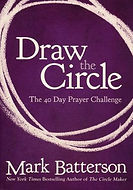 Draw the Circle-40 Day Prayer Challenge