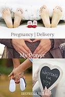 Walking Through Pregnancy